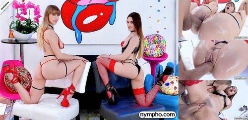 Sera Ryder & Angel Youngs - Angel & Sera Pair Up - FullHD (03-03-2021)