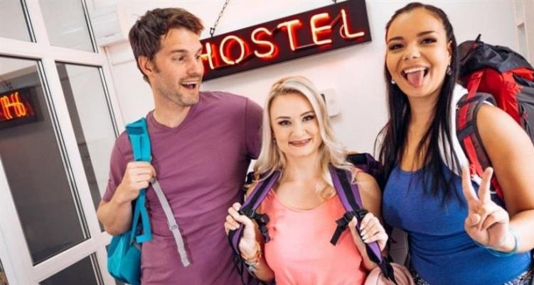 Sofia Lee, Lily Joy - FakeHostel210314SofiaLeeAndLilyJoy - Sofia Lee, Lily Joy - Between A Blonde And Brunette - HD - FakeHostel210314SofiaLeeAndLilyJoy (2020)
